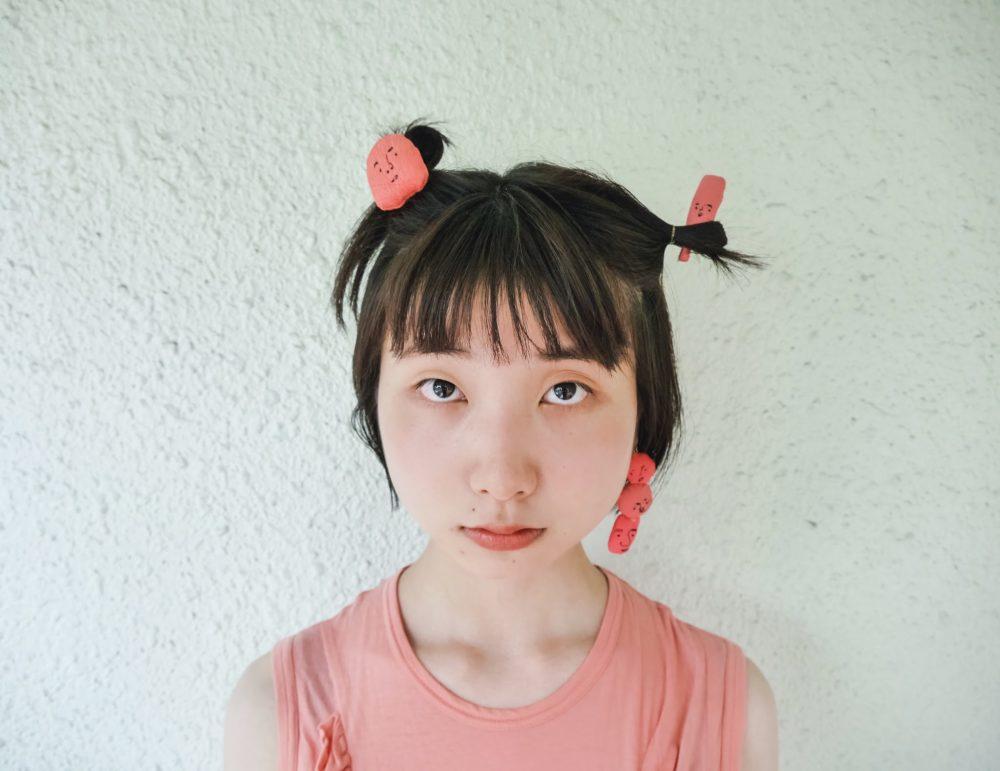 model:saki hair make costume:me