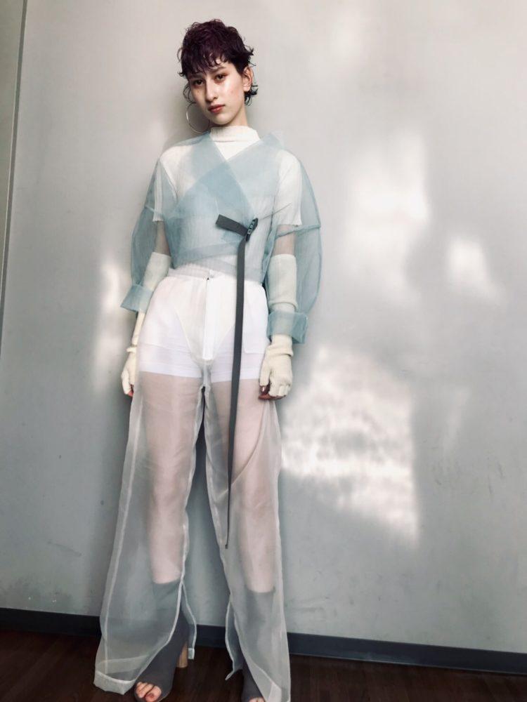 [ルベルID 2019]hair:mayu(RUSH) model:seira costume:me